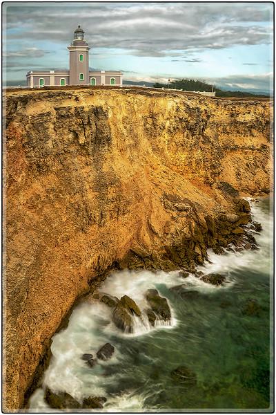 Faro de Cabo Rojo, Cabo Rojo