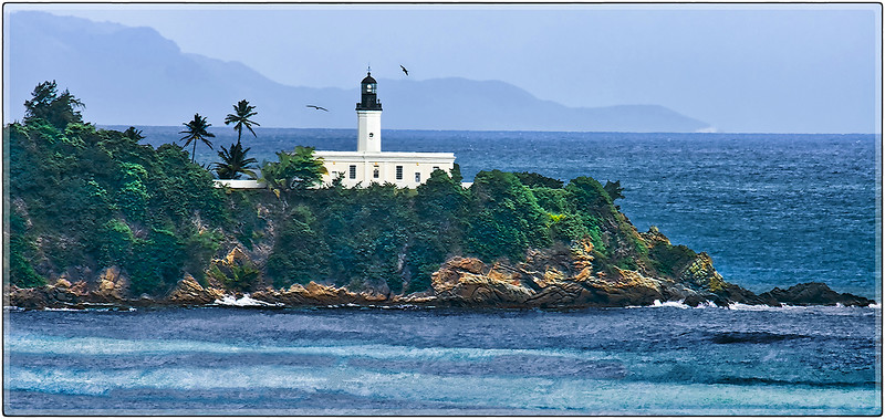 El Faro de Naguabo II