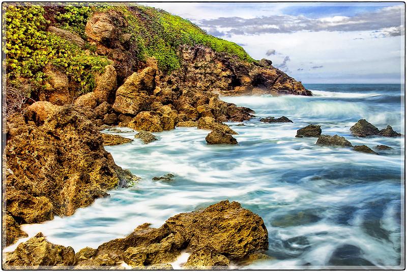 Costa de Dorado
