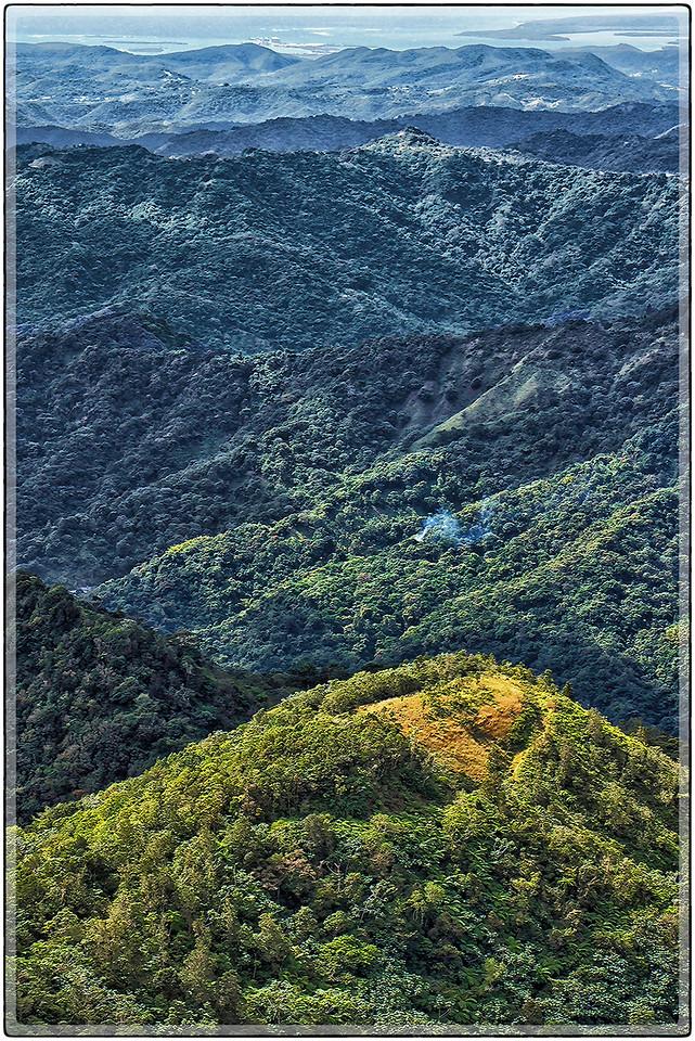 Cerro en Toro Negro