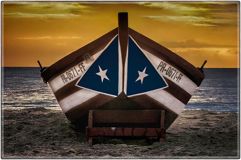 Crash Boat Beach