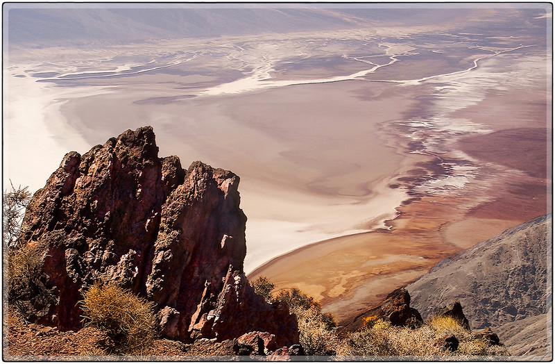 """Dante""""s Peak"""