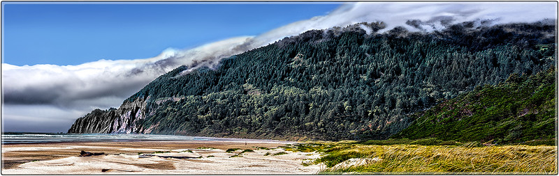 Netarts Bay, Oregon