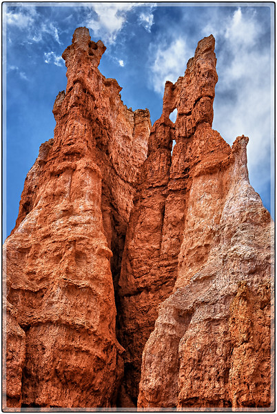 Majestic Towers of Bryce Canyon