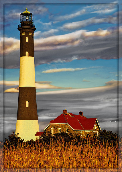 Fire Island Lighthouse II