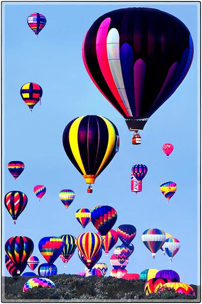 It's Balloons!