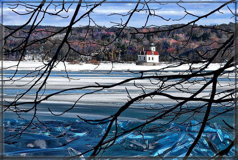 Across the Hudson