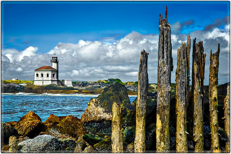 Coquille River Lighthouse II