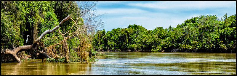 Cuiaba River, Brazil