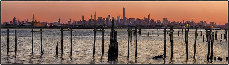 Clason Point, the Bronx, N.Y.
