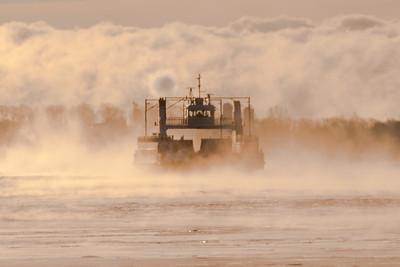 Amherst Island Ferry