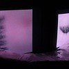 Skin - 2015 - installation - video - sound - wood - plastic