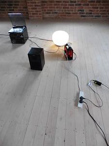 Humanoid - 2016 - hifi - light - cables - sound