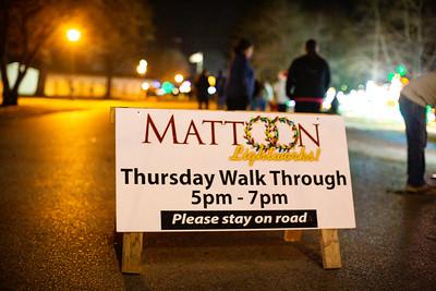 Mattoon Lightworks 2020