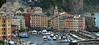 Camogli, a village in the Italian Riviera; panorama made with Autopano Giga stitching together 76 shots.<br /> <br /> Camogli; panorama realizzato con Autopano Giga unendo insieme 76 immagini singole.