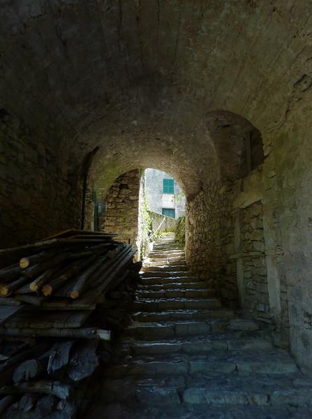 Cassagna, stitched panorama made stitching 5 images.<br /> <br /> Cassagna, immagine realizzata unendo 5 scatti singoli con Autopano Giga