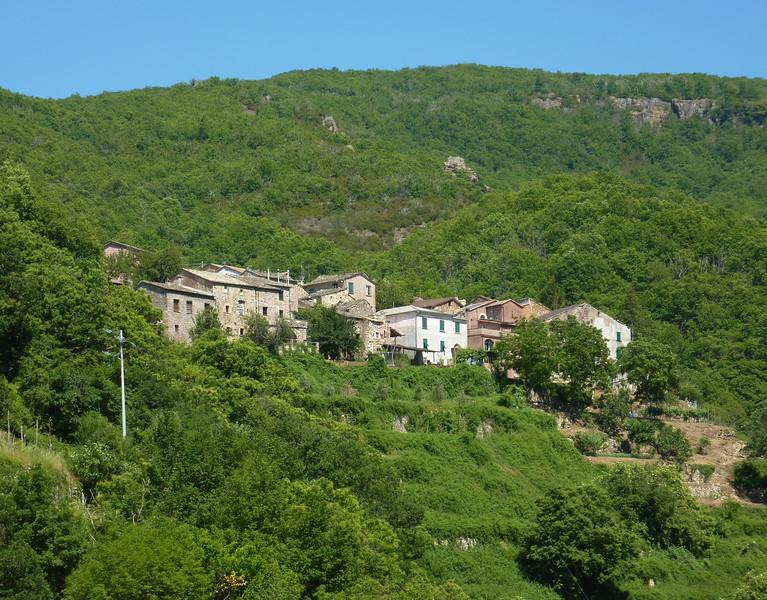 Cassagna, panorama stitched from 14 images with Autopano Giga<br /> <br /> <br /> Panorama di Cassagna realizzato unendo 14 immagini singole