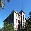 Gita al Monte Zatta, 11 settembre 2010. La colonia Piaggio.