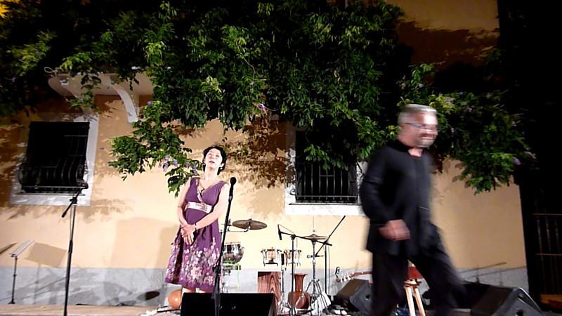 Libiamo ne' lieti calici, tenor Gianpiero De Paoli and soprano Yukari Kobayashi