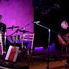 Italian guitarist Armando Corsi and percussionist Mario Fadda