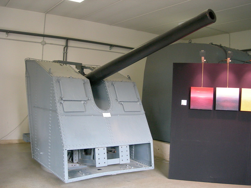 Museo Tecnico Navale dell'Arsenale di La Spezia