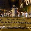 Borgata Fossamastra, sfilata del Palio del Golfo 2010, La Spezia