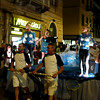 Sfilata borgate di La Spezia al Palio del Golfo 2010