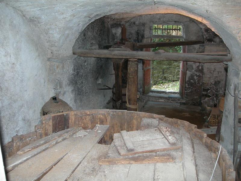 Velva, museo della civiltà contadina