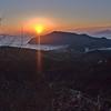 Riva Trigoso e Sestri Levante dal Monte Moneglia