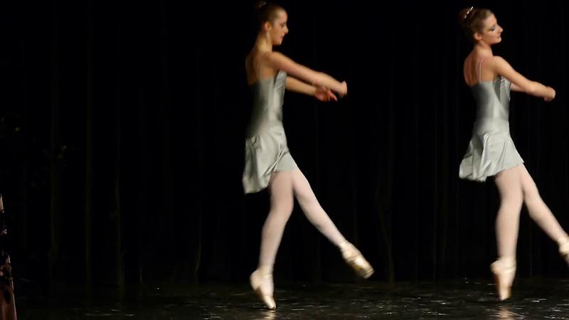 Galà dell'Epifania del XX Stage Internazionale di Danza Classica Rapallo
