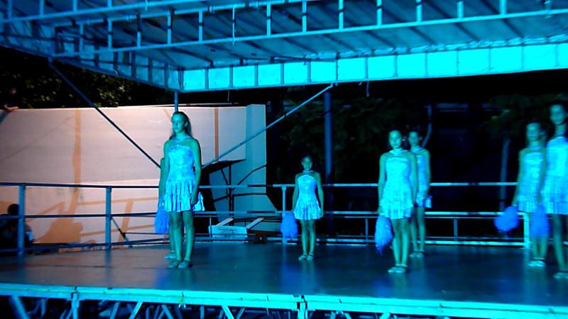 Festa dello Sport di Casarza Ligure, 3 agosto 2010