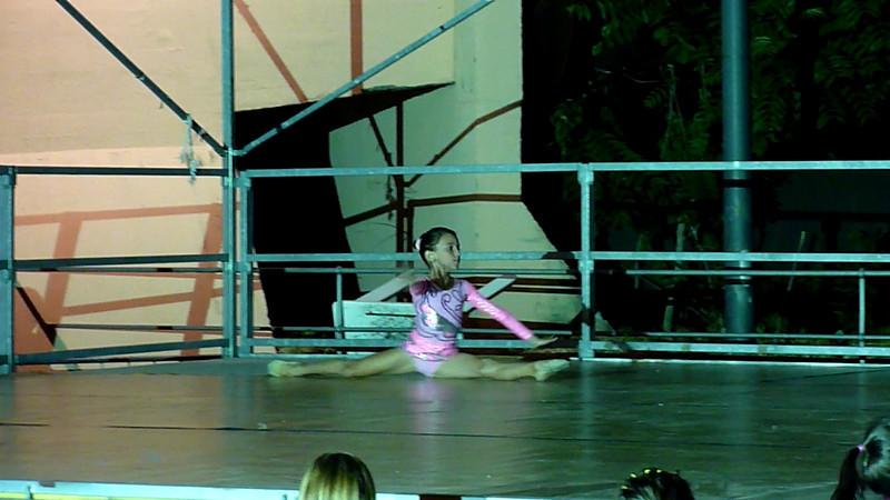 Festa dello Sport di Casarza Ligure, 3 agosto 2010<br /> <br /> <br /> Dancing in Casarza Ligure (Italy) at a local sports event.