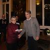 """Premiazione del concorso fotografico """"Le chiese affacciate sul mare"""", municipio di Lavagna, 12 febbraio 2012."""