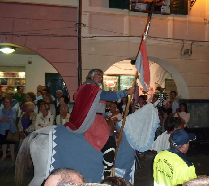 Torta dei Fieschi 2010, Lavagna (GE)