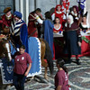 Addio du Fantin 2011, San Salvatore dei Fieschi, Cogorno. Video realizzati con una Panasonic GH2.