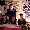 Addio do Fantin 2010, una manifestazione nell'ambito della Torta dei Fieschi, San Salvatore di Cogorno.