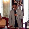Conferenza di Magdi Cristiano Allam a Villa Durazzo, Santa Margherita Ligure, parte 8.