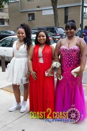 lil tina's prom