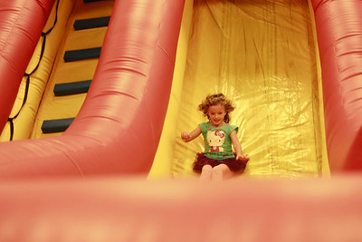 Lila 4-Year Birthday Party