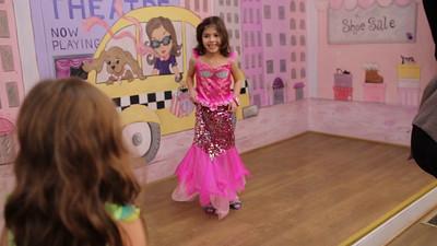 Lila 6-Year Birthday Party