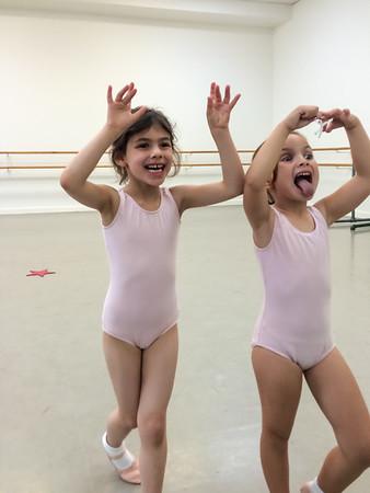 Ballet (age 5)
