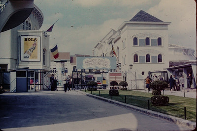Worlds Fair 1958-1961