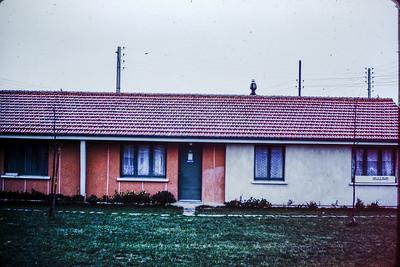 Verdun Housing 1958-1961