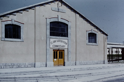 Verdun 1958-1961