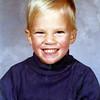 10 - Michael age 3