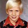 9 - Kevin age 5