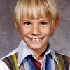 12 - Chris Leamy age 8