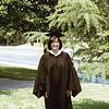 22 - Shirley Graduating June 1979