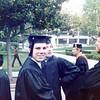 4 - Bob USC graduation 6-6-74