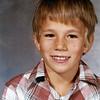 8 - Tim age 7